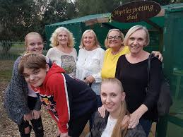 Myrtle Ryan's family at the opening of... - Cr Peter Cumming - for Wynnum  Manly Ward | Facebook