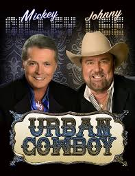 Mickey Gilley & Johnny Lee - 2020 Show & Tickets - Branson Travel Office