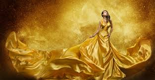 رنگ درمانی با گوهرها و سنگهای طلایی رنگ - روانشناسی رنگ طلایی - سنگ شناس