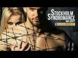 Stockholm Syndromance - Book Trailer - YouTube