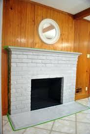 brick fireplace surround htsing