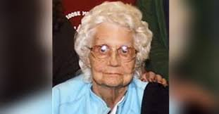 Opal Jacobs Elmore Obituary - Visitation & Funeral Information