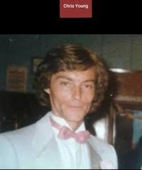 chris edward young august 23 1960