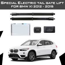 smart auto car electric tail gate lift