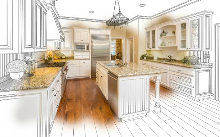 """Image result for Kitchen Re-modeling Project"""""""
