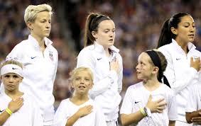 Hometown Fans Watch As Redding Native Megan Rapinoe Wins World Cup, Top  Scorer, Best Player Awards | NSPR