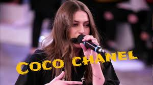 Coco Chanel - Gaia Gozzi - YouTube