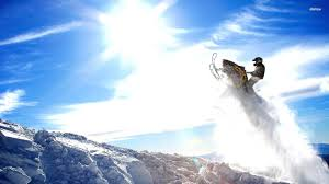 3d snowmobile wallpapers top free 3d