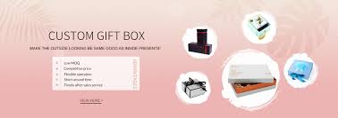 gift box beauty box jewelry box food