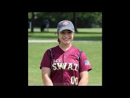 Abby Sprouse Skills Video - Class of 2020 - YouTube