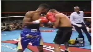 Arturo Gatti vs Ivan Robinson I - Highlights (UPSET & FIGHT of the ...