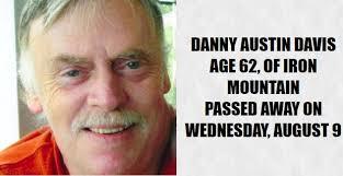 Dickinson County News - Obituary Report
