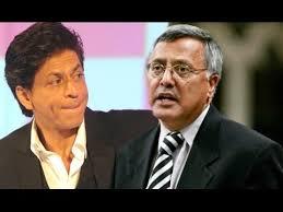 Canadian Ex Minister Ujjal Dosanjh Called Shahrukh Khan Coward & Beggar -  YouTube