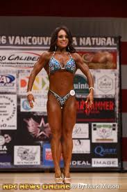 FitGems Nation Blog: Interview with Brittani Simpson