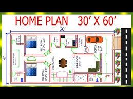 30 x 60 house plan vastu house floor
