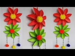 paper flower tutorial paper flowers