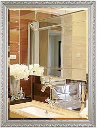 wall mounted vanity mirrors european