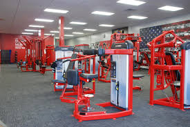 harmony snap fitness usa