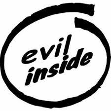 Evil Dead 2 Vinyl Decal Sticker Horror 80 S Fanogoria Gore Rami Campbell