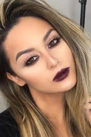 90s makeup look