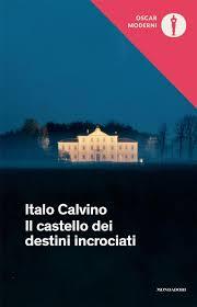 Il castello dei destini incrociati (Italian Edition): Calvino ...