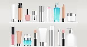 cosmetic packaging made simple beauty