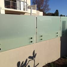 Added By Sunline Australia Instagram Post Another Immaculate Job Standoff Pins Frosted Panels Frameless Fencing Contact Us Now And Get Your Fence Installed Ready For Summer Sunlinewa Perthdesigner Perthpools Wapools