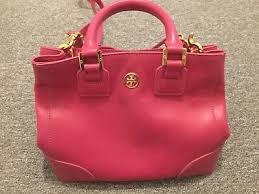 saffiano leather tote bag mini