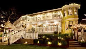the top 5 wedding venues in monterey joy