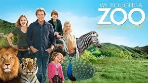 La mia vita è uno zoo Streaming   Film Online