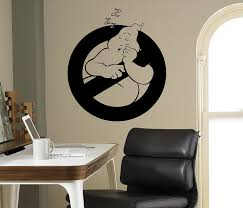 Buy Ghostbusters Car Vinyl Decal Animated Series Wall Sticker Cartoons Home Interior Removable Children Kids Room Decor 13 Gbr In Cheap Price On Alibaba Com