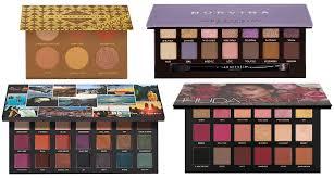 top ten best makeup palettes saubhaya