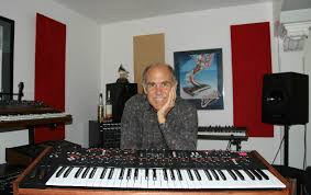 Dave Smith On Synth Evolution - Attack Magazine