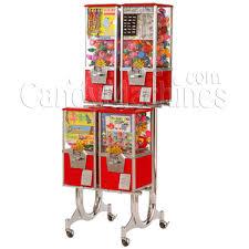 northwestern toy vending machine rack