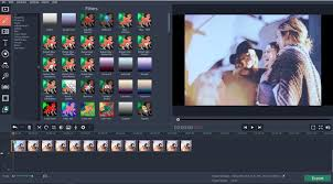 video editing software for mac