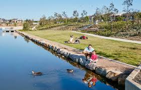 Suburb Profile: Oran Park - iBuildNew ...