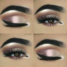 makeup wedding brown eyes whether you