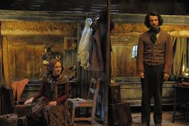 Effie Gray' movie review - The Washington Post