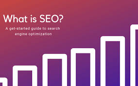What Is SEO? A Get-Started Guide to Search Engine Optimization - Alexa
