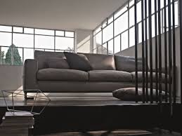 10 italian leather sofas and their