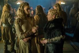 vikings s4e12 the vision project