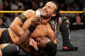 WWE: Should Adam Cole Really Get Called Up to the Main Roster?