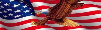 Patriot American Flag Rear Window Decal Xxx010034 Series