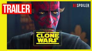 Star Wars – The Clone Wars 7: Trailer Ufficiale - YouTube