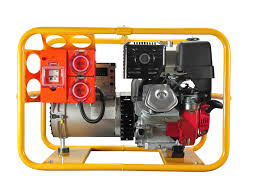 PWH180AC14000 – 5,600W Generator with WS4G