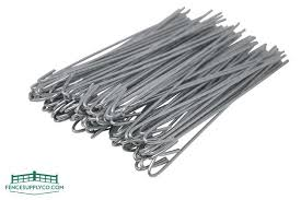 Fence Ties Galvanized Fencesupplyco Com