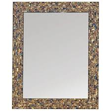 mosaic mirror com