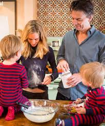 Inside the MacPherson Family Home - DuJour