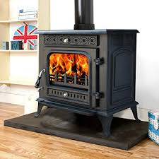 13kw multifuel woodburning stove