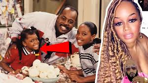 The SHOCKING Truth About What HAPPENED To Family Matters Judy Winslow (Jaimee  Foxworth) - YouTube